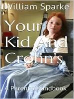 Your Kid and Crohn's