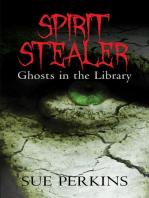Spirit Stealer