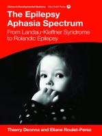 The Epilepsy Aphasias