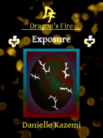 Exposure (#24) (Dragon's Fire)