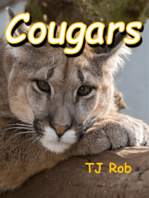 Cougars: Discovering The World Around Us
