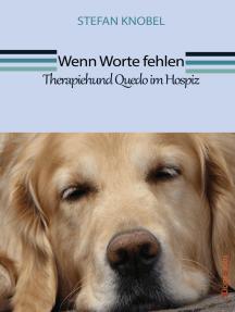 Wenn Worte fehlen: Therapiehund Quedo im Hospiz