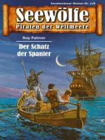 Seewölfe - Piraten der Weltmeere 278