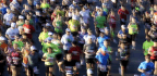 How The Chicago Marathon Will Keep Track Of Millions