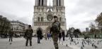 The Rise Of Female Jihadis In Europe