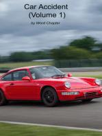 Car Accident (Volume 1)