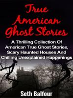 True American Ghost Stories