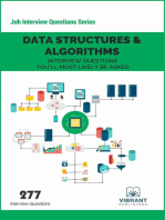 Data Structures & Algorithms Interview Questions You'll Most Likely Be Asked
