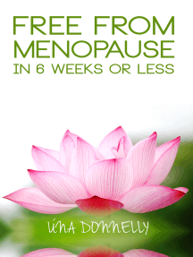 Free From Menopause In 6 Weeks Or Less