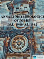 Annali Meteorologici