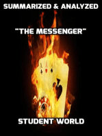 "Summarized & Analyzed ""The Messenger"""