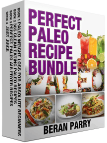 Perfect Paleo Recipes Bundle