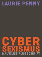 Cybersexismus