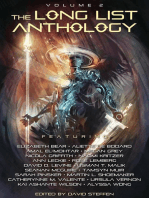 The Long List Anthology Volume 2