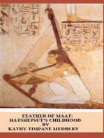 Feather of Maat