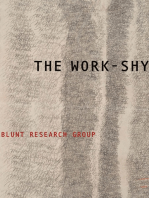 The Work-Shy
