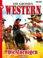 Die großen Western 175: Die Zornigen