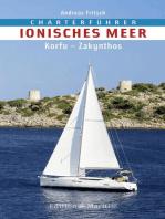 Charterführer Ionisches Meer