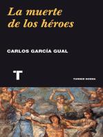 La muerte de los héroes