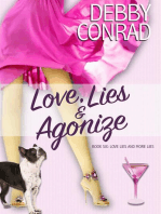 Love, Lies and Agonize