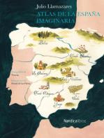 Atlas de la España imaginaria