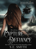 Capture of the Defiance