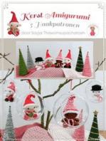 Kerst Amigurumi