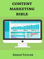 Content Marketing Bible