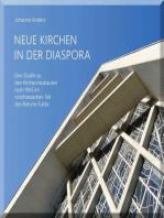 Neue Kirchen in der Diaspora