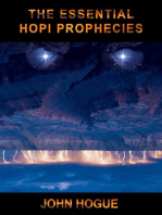 The Essential Hopi Prophecies
