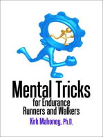 Mental Tricks for Endurance Runners and Walkers