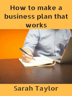 How to Make a Business Plan That Works