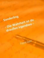 Sonderling