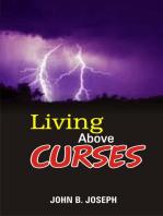 Living Above Curses