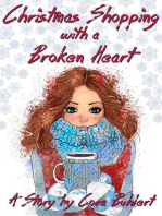 Christmas Shopping with a Broken Heart