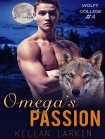 Omega's Passion
