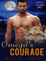 Omega's Courage