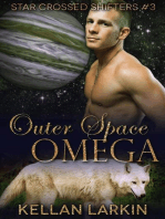 Outer Space Omega
