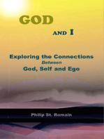 God and I