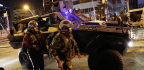 The Ankara Shooting Won't Start World War III