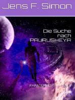 Die Suche nach PAURUSHEYA (Bd. 4)