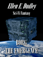 Borg, The Emergence.