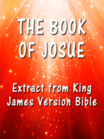 The Book of Josue