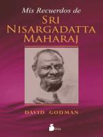 Mis recuerdos de Sri Nisargadatta