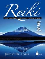 Reiki. Poemas recomendados