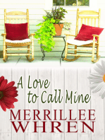 A Love to Call Mine