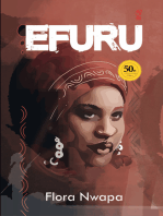 Efuru. 50th Anniversary Edition