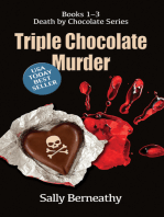 Triple Chocolate Murder