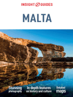 Insight Guides Malta (Travel Guide eBook)