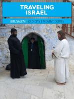 Traveling Israel